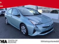 Four trim. Toyota Certified, CARFAX 1-Owner, LOW MILES