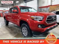 2016 Toyota Tacoma SR5 !!!!FREE CAR WASHES FOR
