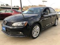Volkswagen Certified, CARFAX 1-Owner, LOW MILES -