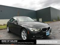 CARFAX 1-Owner, BMW Certified, GREAT MILES 11,258! JUST
