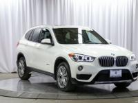 Niello BMW of Sacramento Is Pleased To Offer This 2017