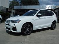 M SPORT PACKAGE/ PREMIUM PACKAGE/ NAVAGATION/ 20 INCH M