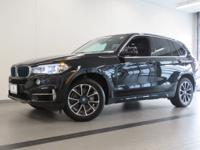 2017 BMW XDRIVE40E AWD! CERTIFIED! ONE OWNER! JET BLACK