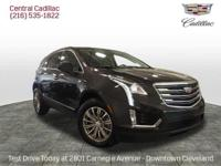 CARFAX One-Owner. Clean CARFAX.Certified. Cadillac