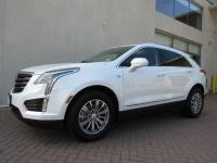 Excellent Condition, Cadillac Certified, CARFAX