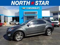 EPA 28 MPG Hwy/20 MPG City! Chevrolet Certified,