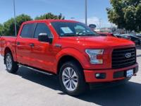 Ford Certified, LOW MILES - 16,893! REDUCED FROM
