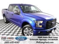 CARFAX 1-Owner, Phil Long Ford Chapel Hills  , ONLY
