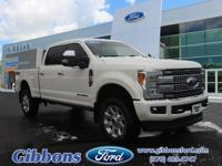 CARFAX One-Owner. Certified. 4WD, 20 Polished Aluminum