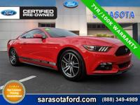ONLY 4K MILES! ***ECOBOOST*** ***REAR VIEW CAMERA