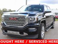 2017 GMC Sierra 1500 Denali BUY THE BEST FOR LESS