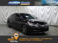 YES!!!!!!!!!!, ANOTHER HUDSON HONDA ORIGINALLY SOLD