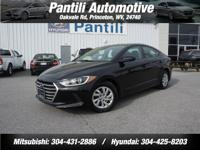 Pantili Hyundai Mitsubishi is proud to serve Princeton