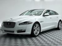 Jaguar Approved Certified Pre-Owned Details:*