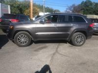*Jeep Certified*, *Balance of Manufacture Warranty*,