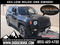 **** LOW MILES *** ONE OWNER *** FACTORY CERTIFIED ***