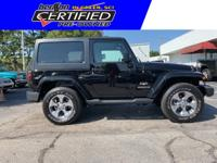 PRICED BELOW NADA RETAIL VALUE OF $33,250. CARFAX ONE