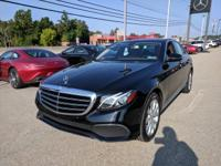 Mercedes-Benz Certified, Excellent Condition, CARFAX