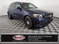 Turbocharged, Heated front seats, Blind spot monitor,