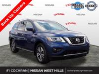 All New Front Brakes * LOW MILES * NISSAN CERTIFIED /