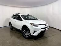Our 2017 Toyota has aced its 160 Point Inspection
