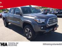 Toyota Certified, CARFAX 1-Owner, ONLY 14,280 Miles!