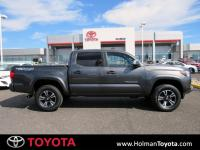 2017 Toyota Tacoma TRD Sport, Double Cab, Four Wheel