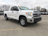 2017 Toyota Tundra SR5 ***#1 CERTIFIED TOYOTA DEALER IN