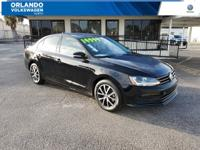 **Leather**, VW Certified, **Sunroof / Moonroof**,