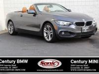 * BMW Certified Pre-Owned * This 2018 BMW 430 xDrive