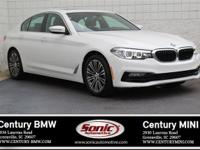 * BMW Certified Pre-Owned * This 2018 BMW 540i is
