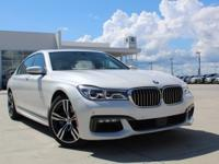 LOWEST PRICED 2018 CERTIFIED 750i YOU WILL FIND!!!BMW