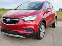 2018 Buick Encore Preferred NADA RETAIL,19850 DOLLARS