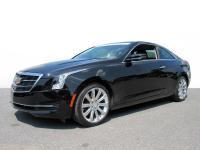 Cadillac Certified, Excellent Condition, CARFAX