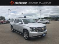 CARFAX One-Owner. Silver Ice Metallic 2018 Chevrolet