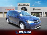 This Dodge Journey is Certified Preowned! This 2018