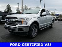 FORD CERTIFIED, SYNC MYTOUCH, LEATHER INTERIOR,
