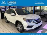 Honda Certified, CARFAX 1-Owner, LOW MILES - 19,056!
