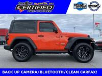 PRICED BELOW NADA RETAIL VALUE OF $32,700. CARFAX ONE