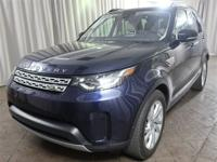 2018 Land Rover Discovery HSE **Certified w/ a