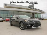 Jim Hudson Lexus in Augusta, Georgia presents this 2018