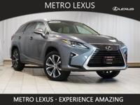 UNLIMITED MILE LEXUS CERTIFIED WARRANTY GOOD TILL