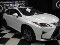 Located at Sheehy LEXUS of Annapolis, 2018 Lexus RX