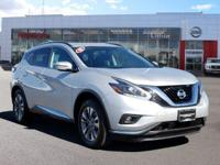 Nissan Certified, CARFAX 1-Owner. JUST REPRICED FROM