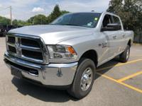 *Ram Certified*, *Balance of Manufacture Warranty*,