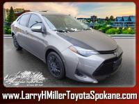 Delivers 36 Highway MPG and 28 City MPG! This Toyota