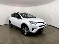 Our 2018 Toyota has aced its 160 Point Inspection