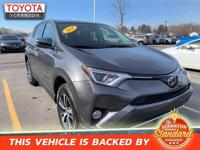 2018 Toyota RAV4 XLE !!!!FREE CAR WASHES FOR LIFE!!!!,