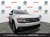 Recent Arrival! VW CERTIFIED PRE-OWNED WARRANTY / CPO,