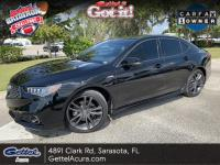 **ACURA CERTIFIED, **CLEAN CARFAX REPORT, **NAVIGATION